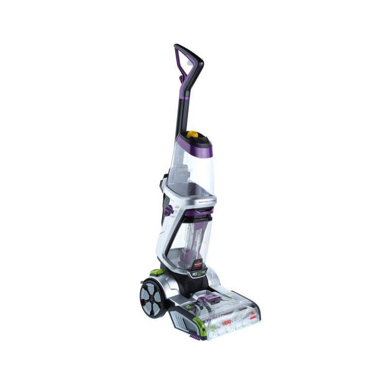 BISSELL® ProHeat 2X® Revolution® Pet Pro Carpet Cleaner