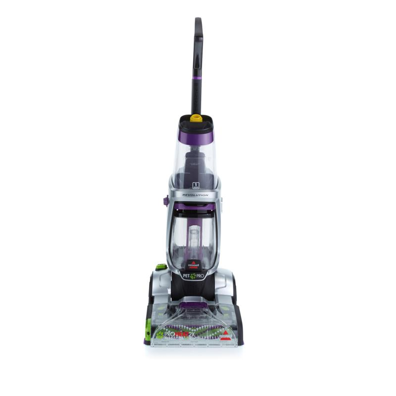 BISSELL® ProHeat 2X® Revolution® Pro Carpet Cleaner & Accessories