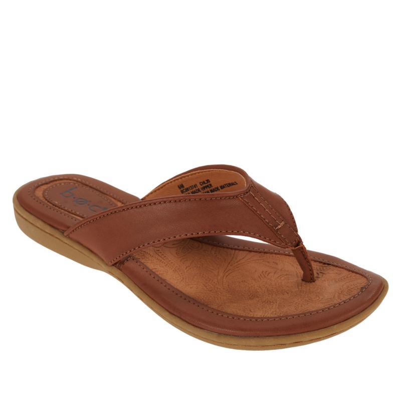 b.o.c. Zita Toe-Post Sandal