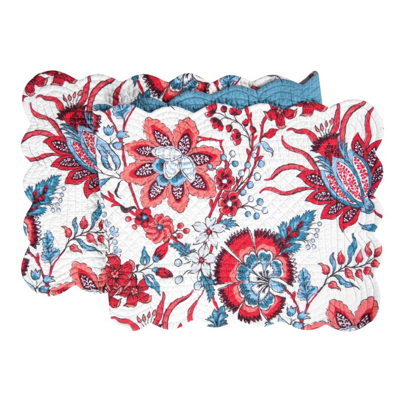 C&F Home Adrienne Table Runner
