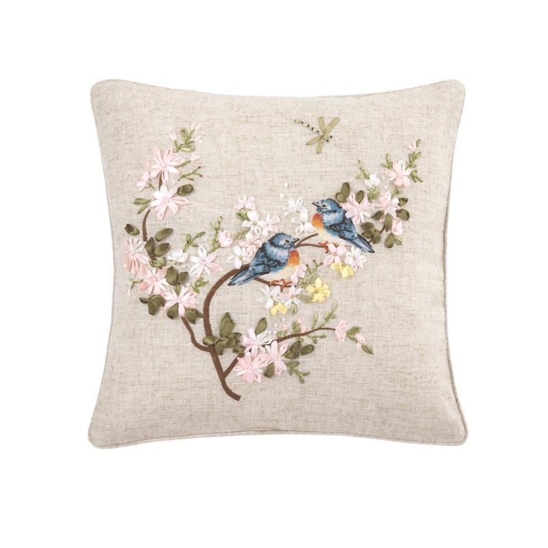 C&F Home Bluebird Pillow