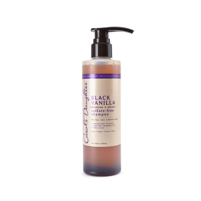 Carol's Daughter Black Vanilla Moisture & Shine Shampoo