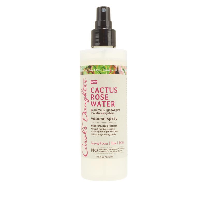Carol's Daughter Cactus Rose Water Volume Spray