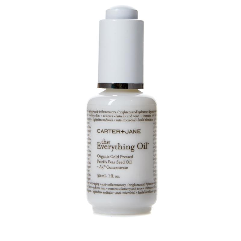 Carter + Jane 1 oz. Earthy Aroma The Everything Oil™