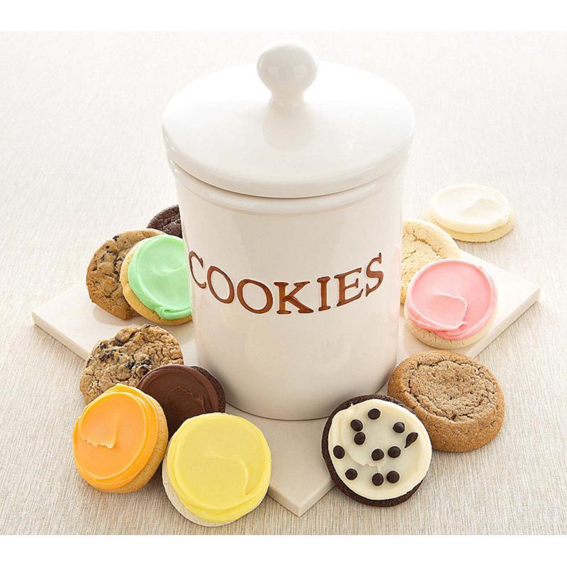 Cheryl's 12-Piece Cookie Jar