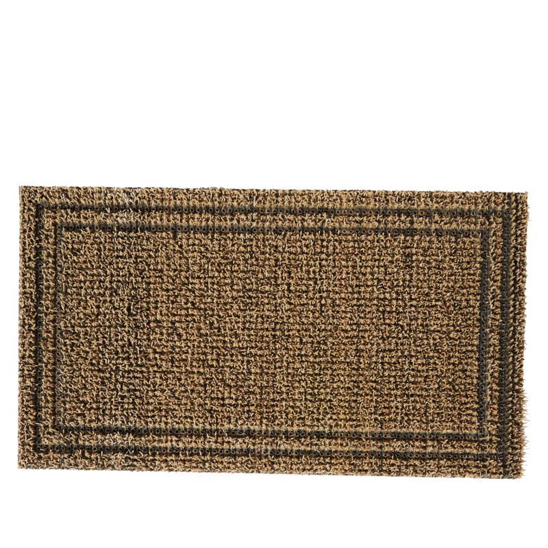 Clean Machine Astroturf® 20in x 20in x 36in Scraper Door Mat