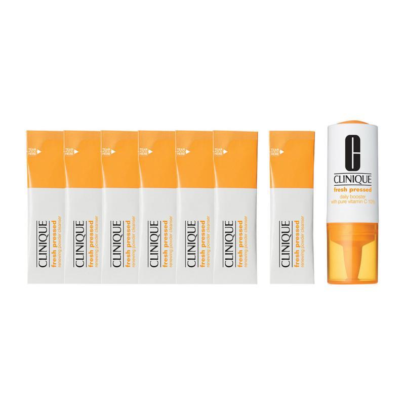 Clinique Fresh Pressed Pure Vitamin C 7 Day System