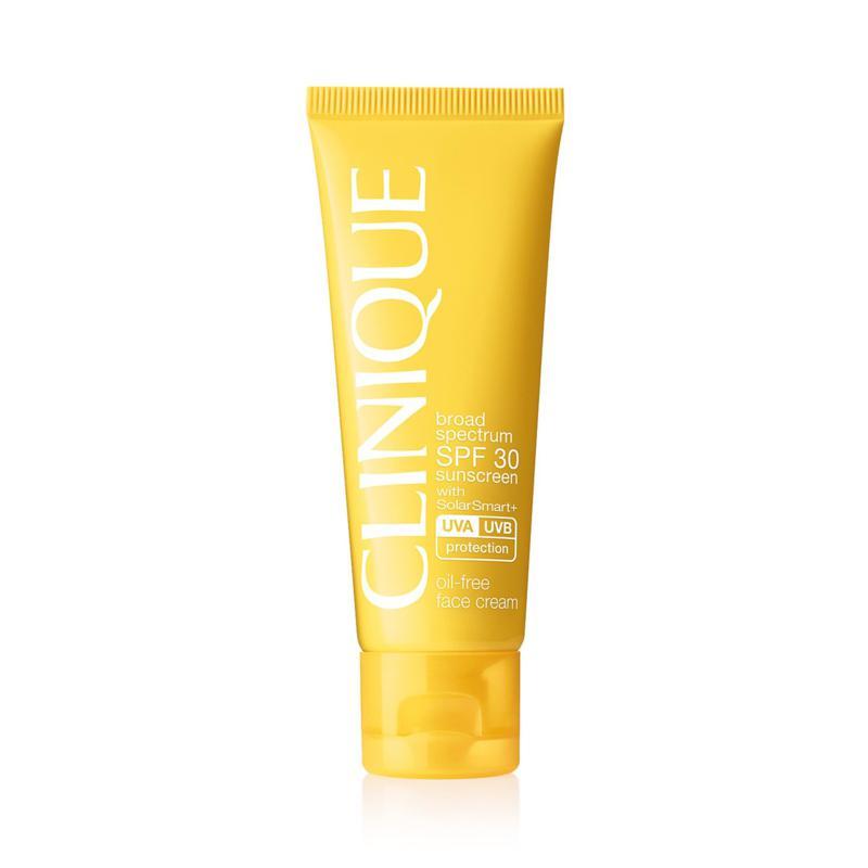 Clinique SPF 30 Sunscreen Face Cream