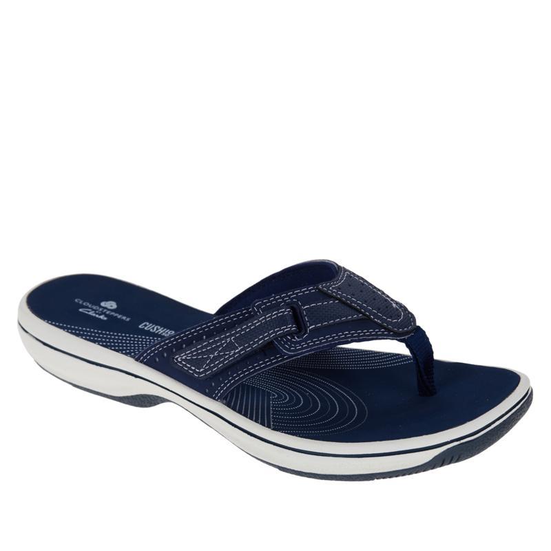 CLOUDSTEPPERS™ by Clarks Brinkley Reef Flip Flop Sandal