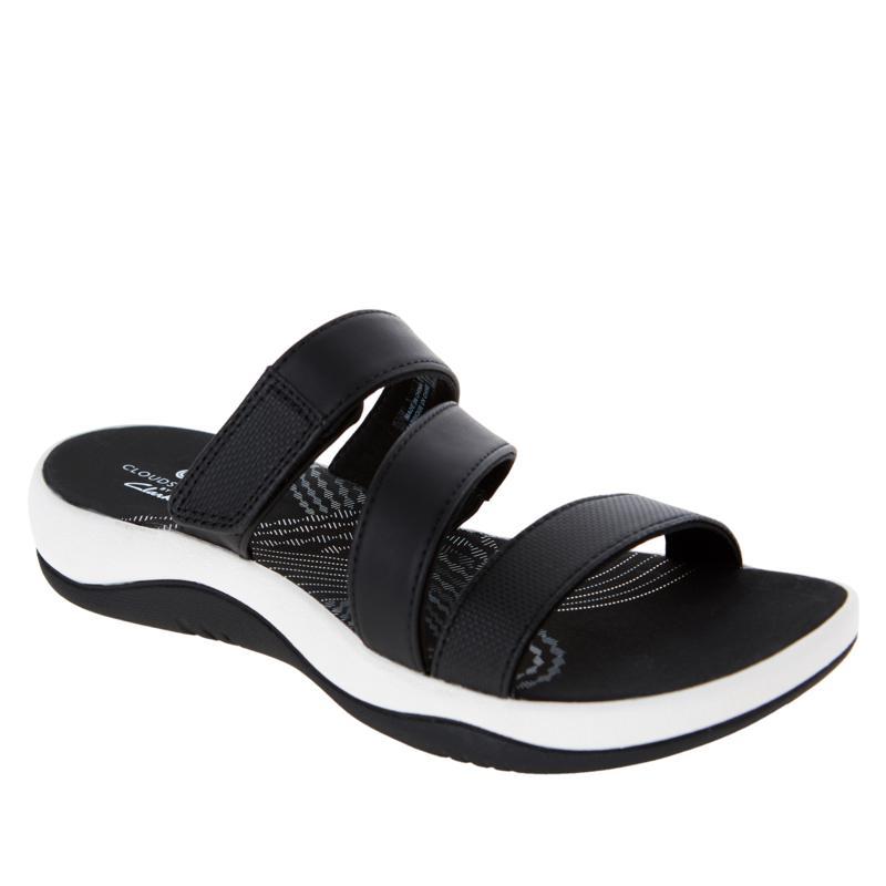 CLOUDSTEPPERS™ by Clarks Sunmaze Coast Slide Sandal