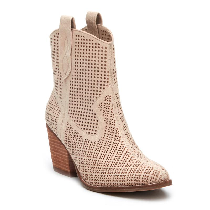 Coconuts by Matisse Backroad Bootie