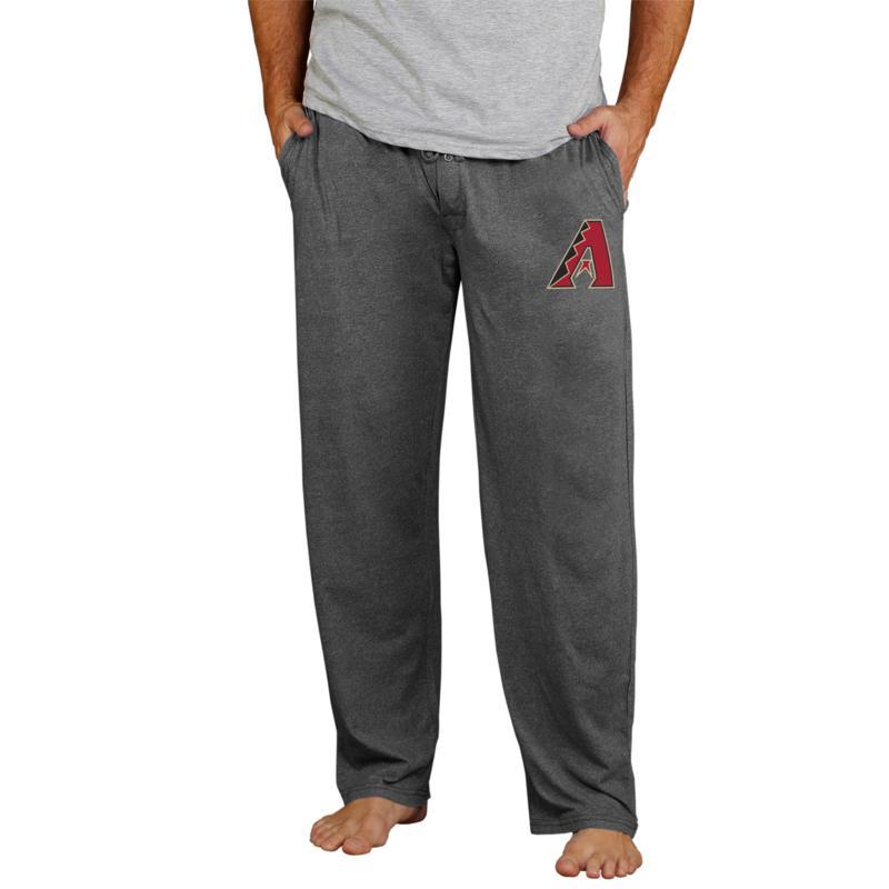 Concepts Sport Ultimate Men's Knit Pant - Diamondbacks
