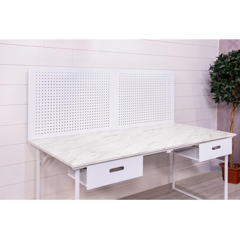 Crafter's Companion Instant Desk Peg Board