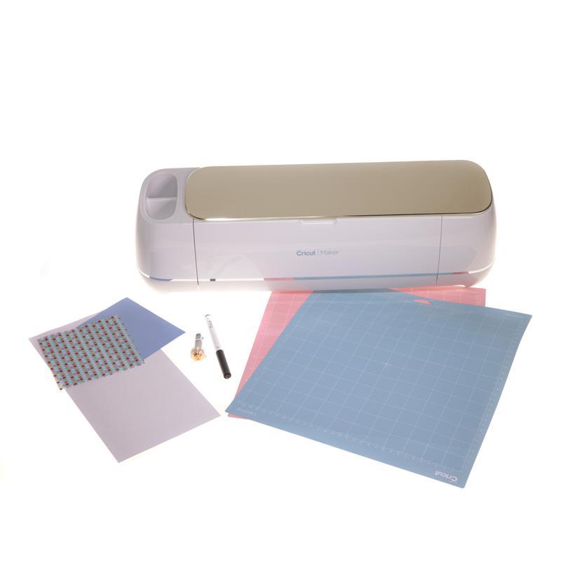 Cricut® Maker™ Cutting Machine