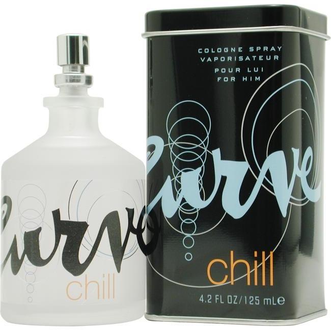 Curve Chill Cologne Spray