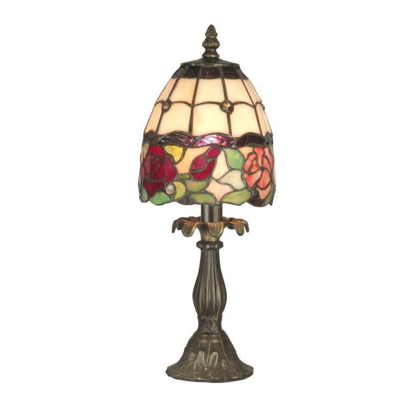 Dale Tiffany Enid Miniature Table Lamp