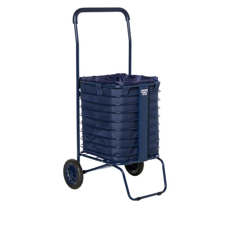 dbest Cruiser Cart with Tote Bag