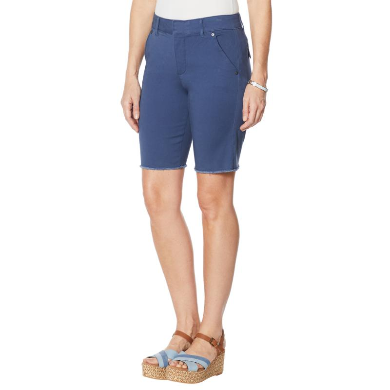 """Democracy """"Ab""""solution® Luxe Touch Twill Prep Short"""