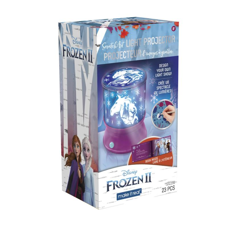 Disney Frozen 2 Star Light Projector