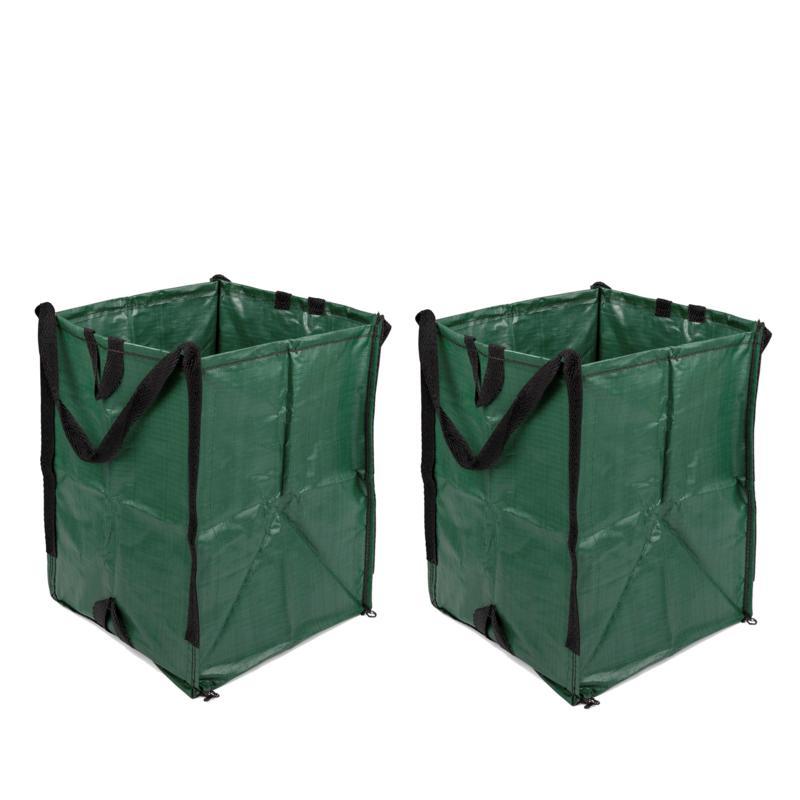 DuraSack Heavy Duty Home and Yard Bag 2-pack