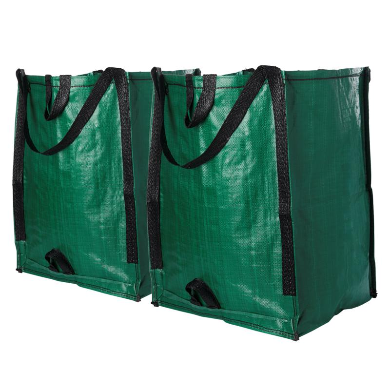 DuraSack Heavy-Duty Home and Yard Bag 2-pack