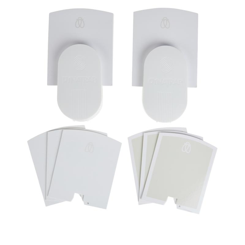 DynaTrap Dot Indoor Insect Trap 2-pack