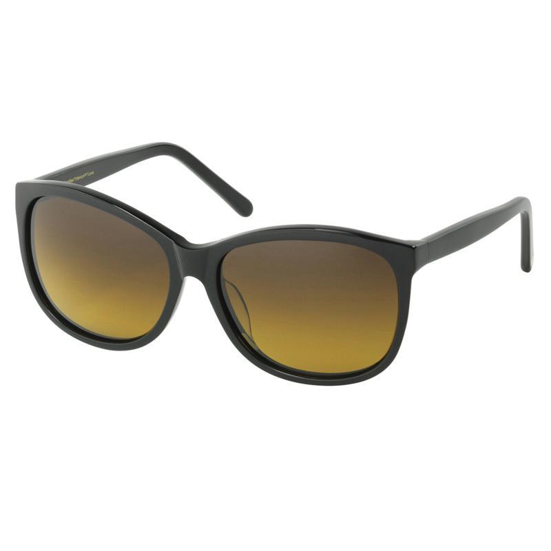 Eagle Eyes Carina Black TriLenium Polarized Sunglasses