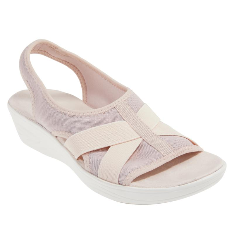 easy spirit Maize Stretch Slingback Sandal