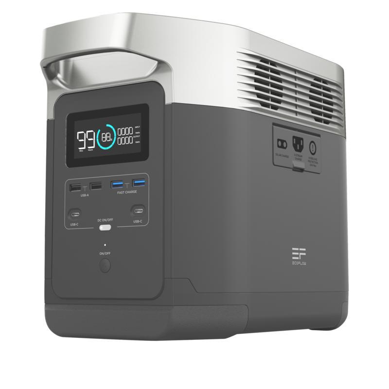 EcoFlow Tech DELTA Mobile Power Station