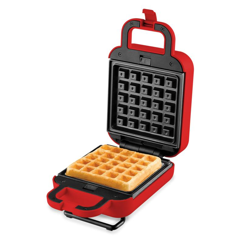 Elite 3-in-1 Waffle, Sandwich and Contact Grill
