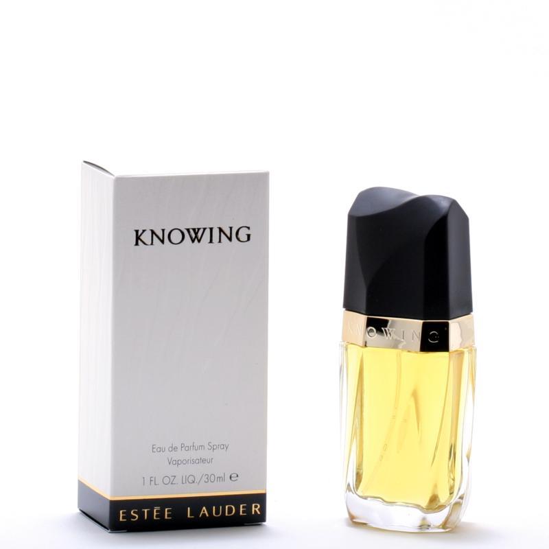 Estee Lauder Knowing Eau De Parfum Spray - 1 fl. oz.
