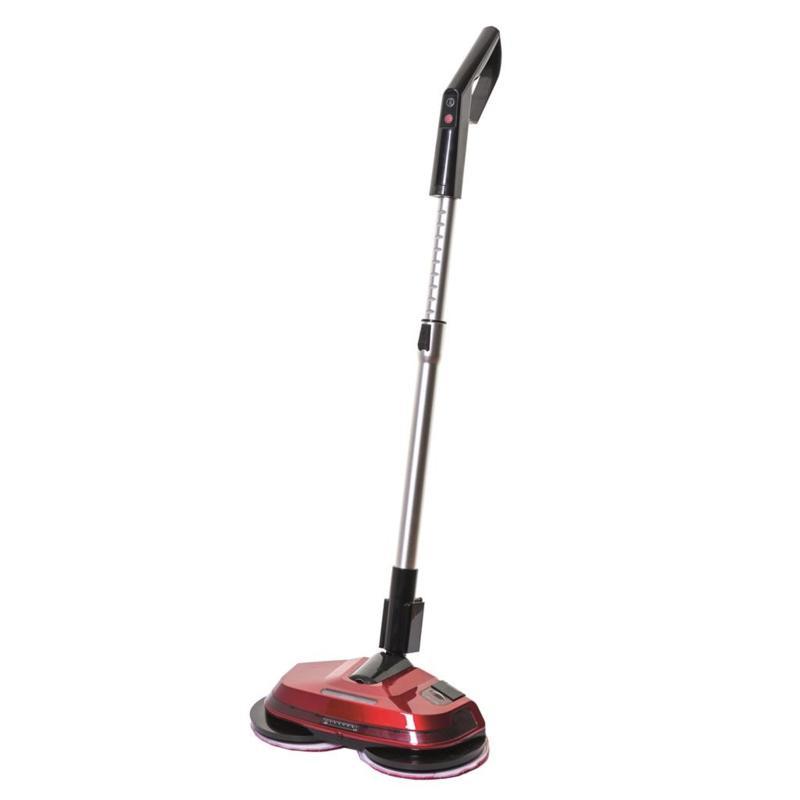 Ewbank Cordless Dual Head Floor Polisher and Washer