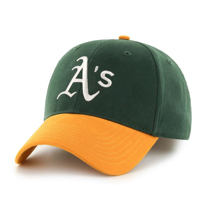 Fan Favorite Oakland Athletics MLB Classic Adjustable Hat