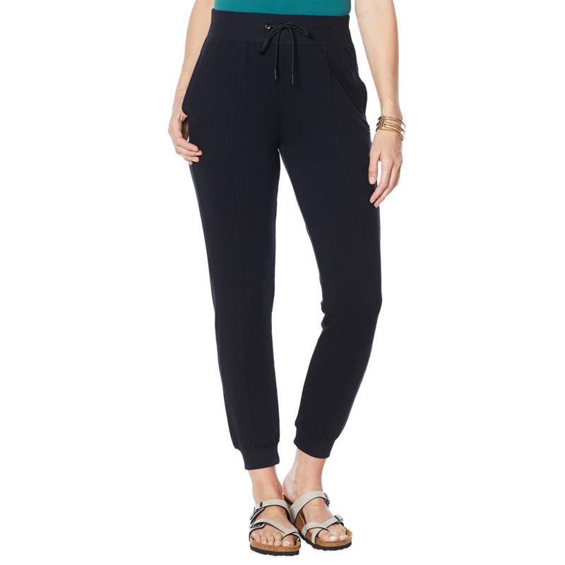 FILA Hera Jogger Pant with Pockets