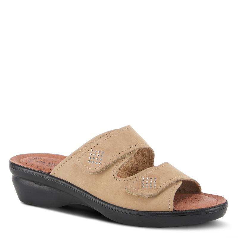 Flexus by Spring Step Aditi Slide Sandal