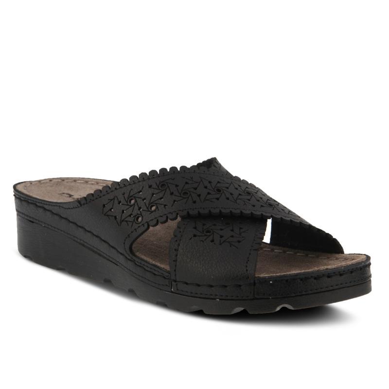 Flexus by Spring Step Passat Slide Sandal