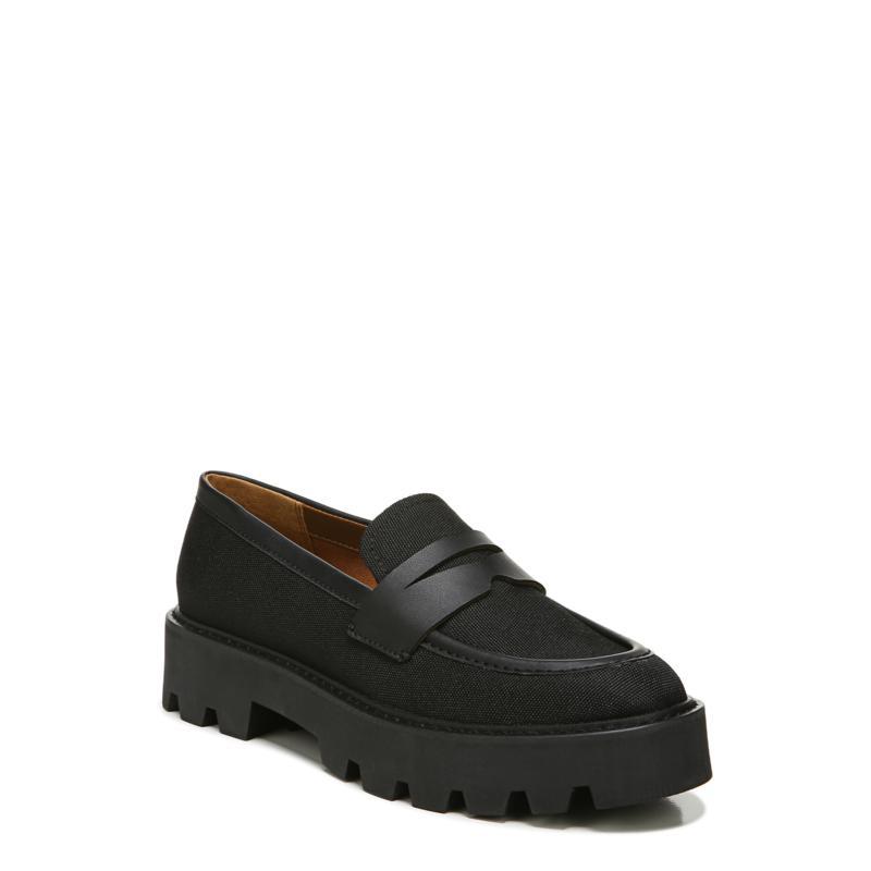 Franco Sarto L-Balin2 Lugged Loafer