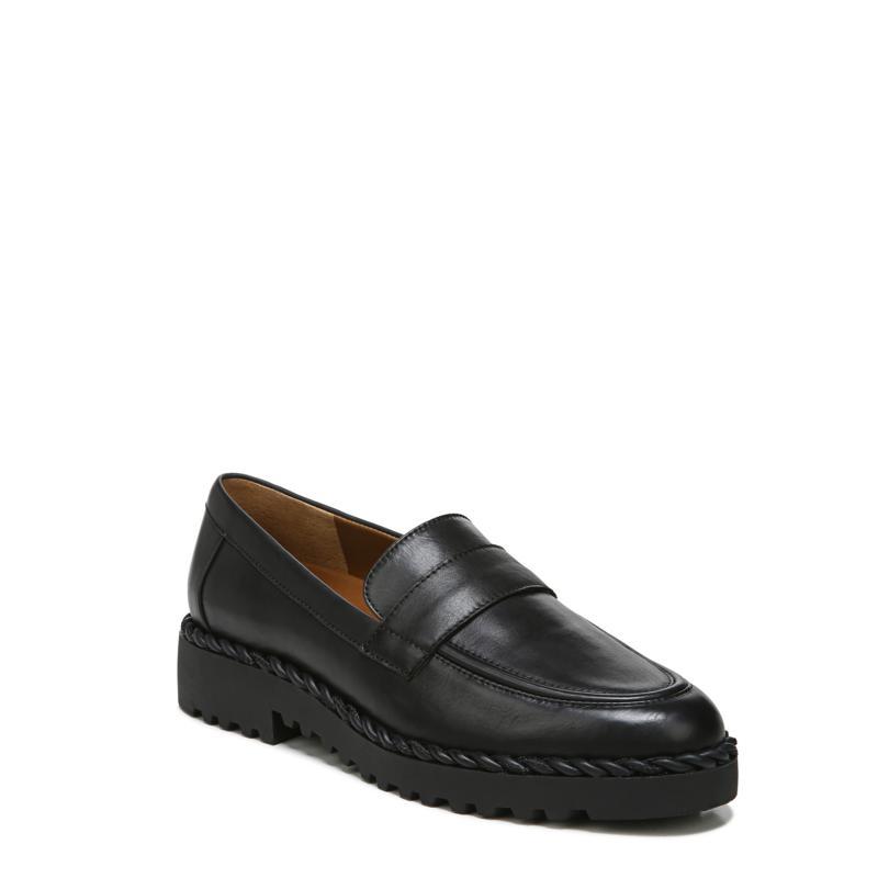 Franco Sarto L-Carol Lugged Loafer