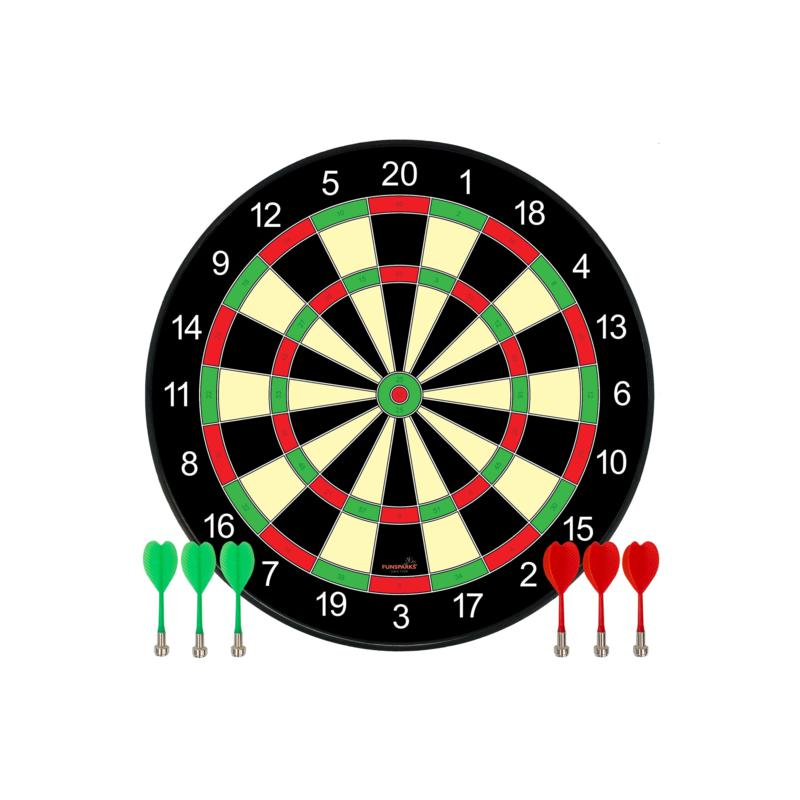 Funsparks Magnetic Dart Board Game