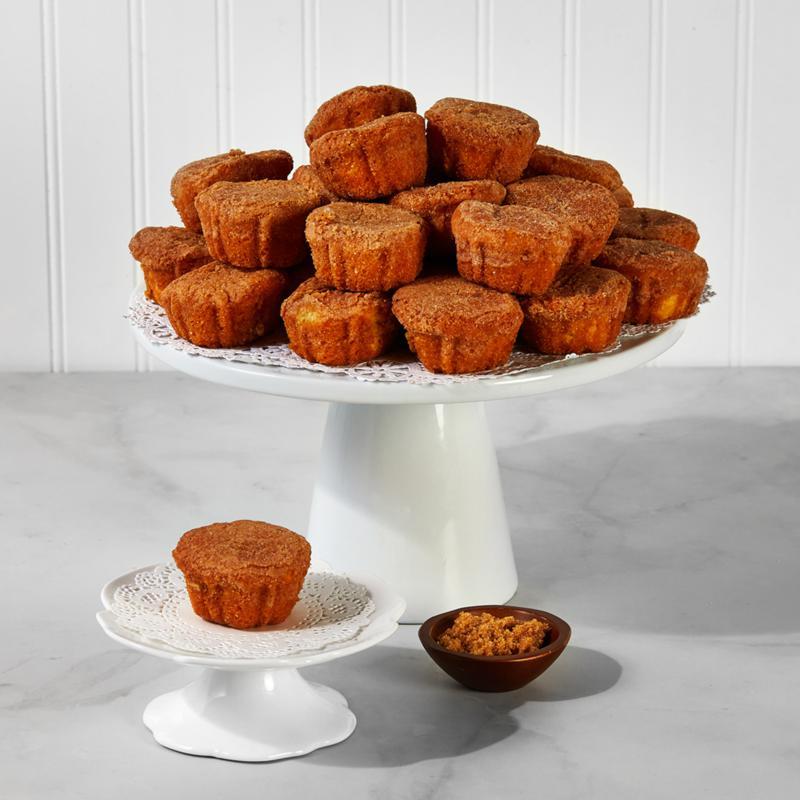 GrandPa's Cake Company 32-count 1 oz. Mini Cakes