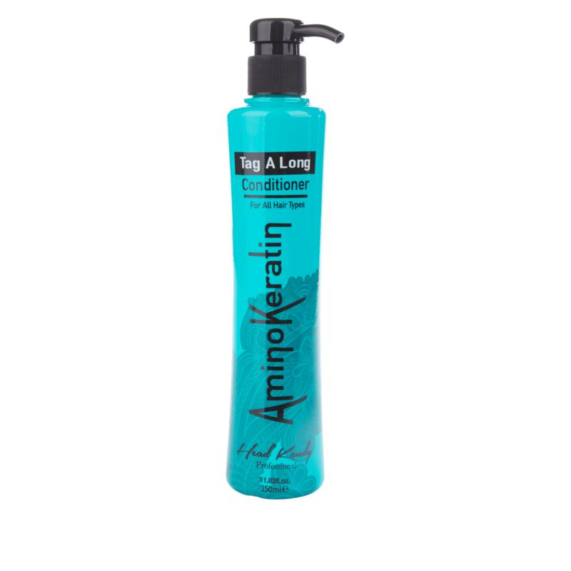 Head Kandy Full Squad Tag-a-Long Conditioner