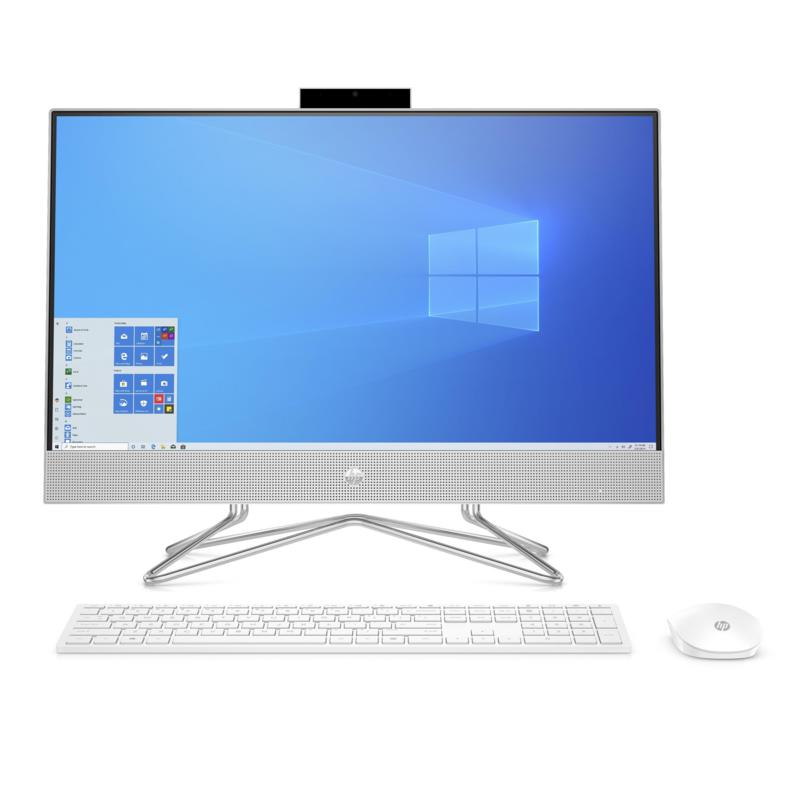 """HP 24"""" Touch Intel i7 16GB RAM 512GB SSD All-in-One Computer"""