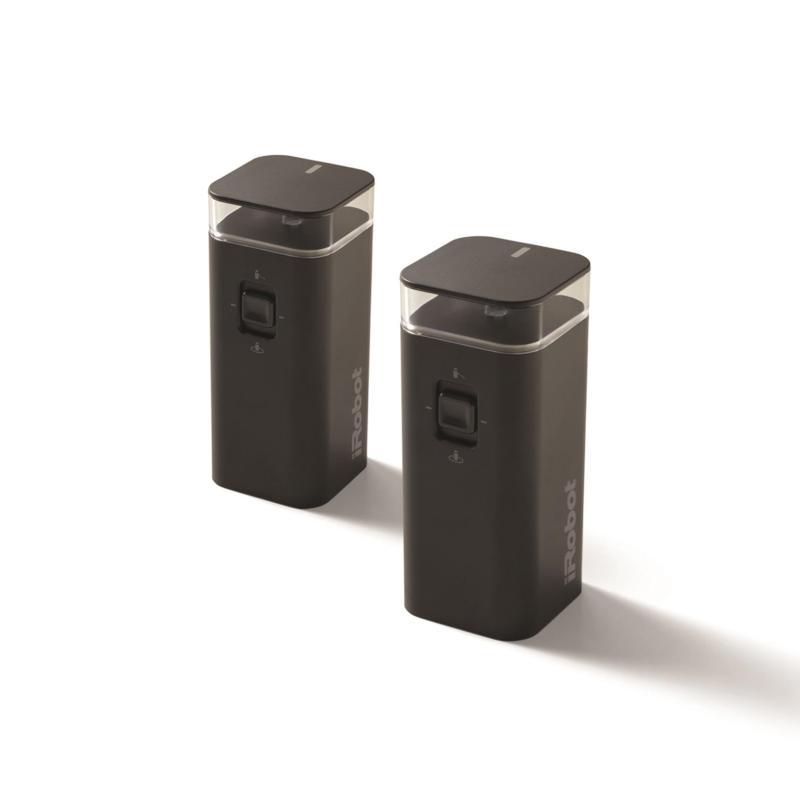 iRobot® Dual-Mode Virtual Wall Barrier 2-pack