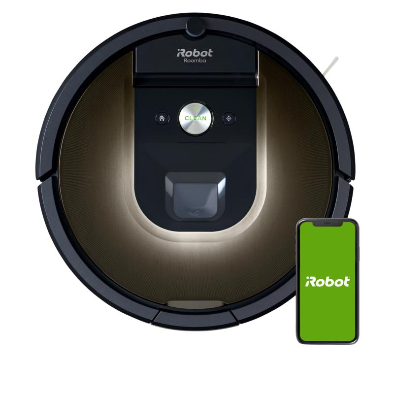 iRobot Roomba® 985 Wifi Connected Robot Vacuum