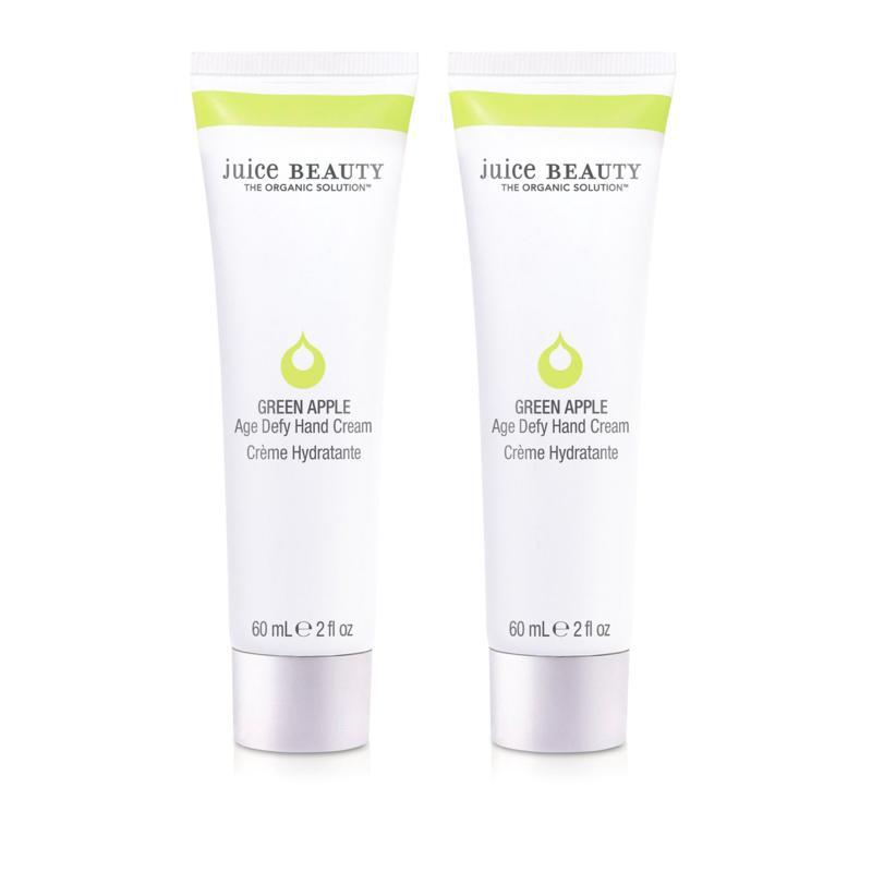 Juice Beauty 2-pack Green Apple Age Defy Hand Cream