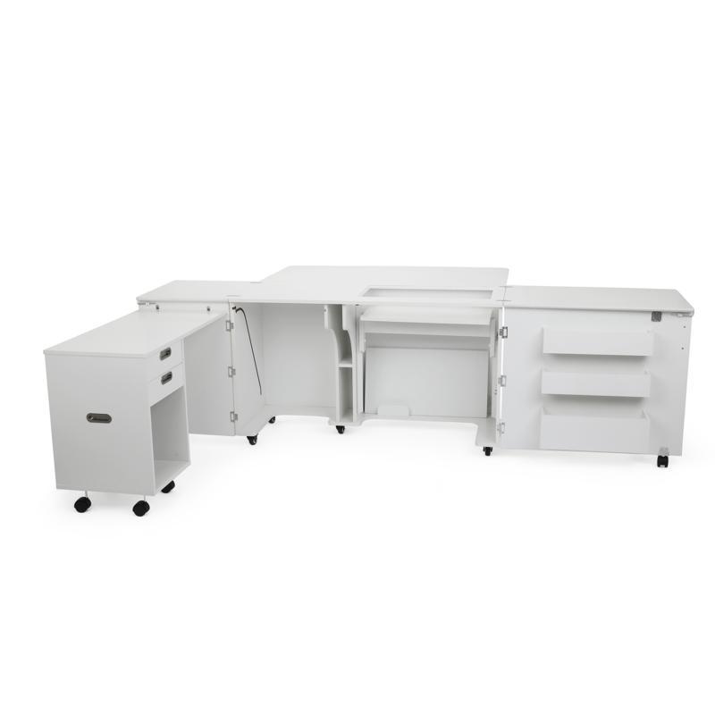 Kangaroo Cabinets Aussie II Sewing Cabinet