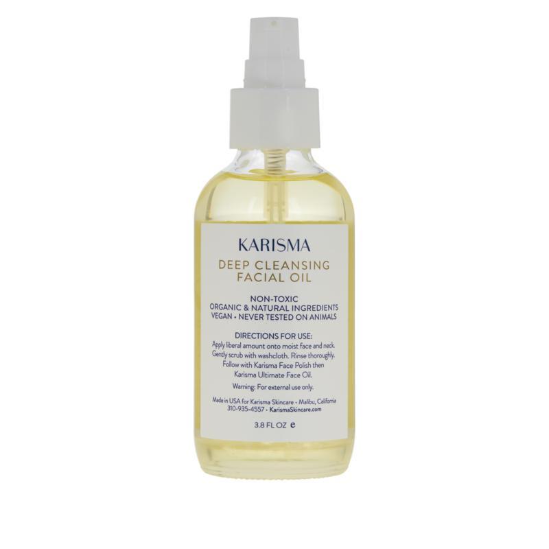 Karisma Skincare Deep Cleansing Facial Cleanser