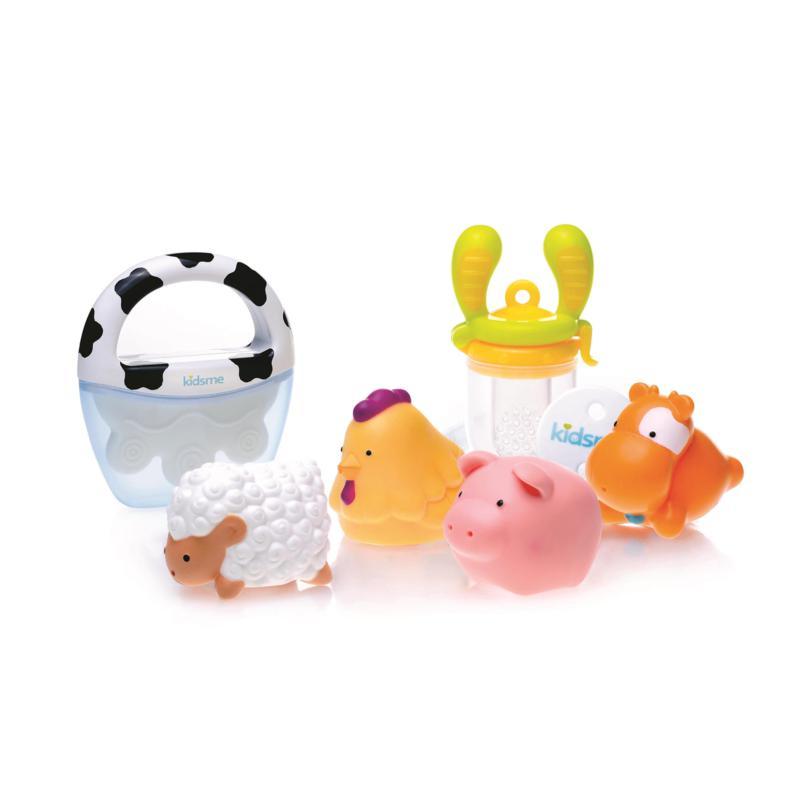 Kidsme Baby Shower Gift Set
