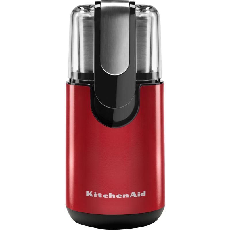 KitchenAid® Blade Coffee Grinder - Empire Red