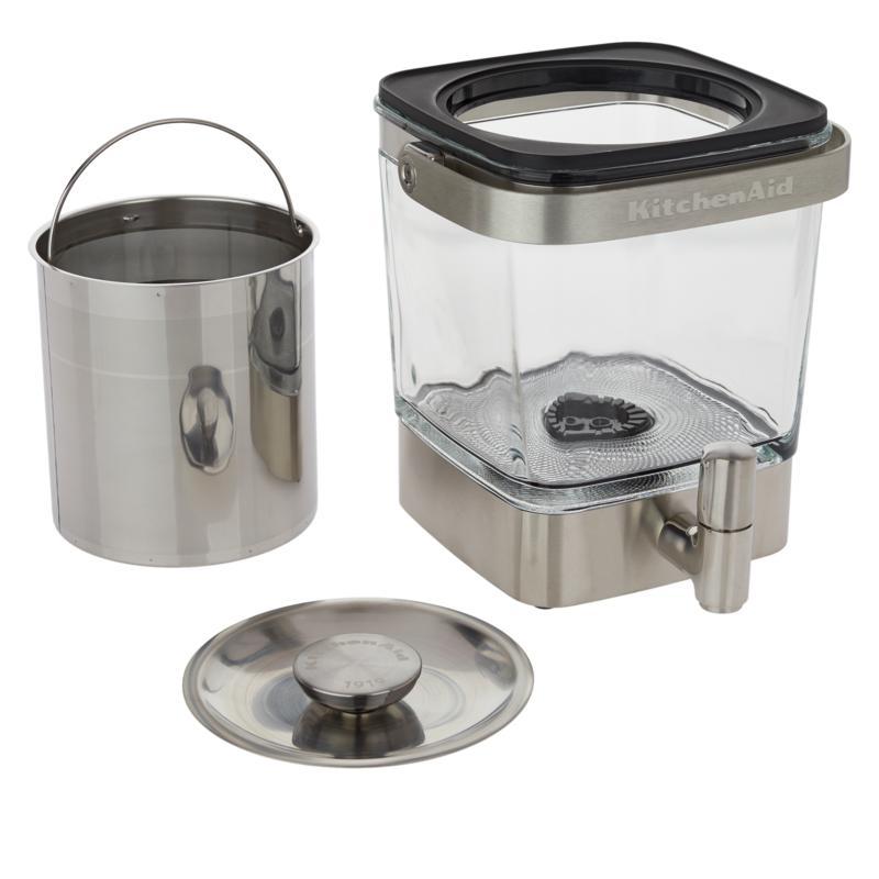KitchenAid® Cold Brew 38 oz. Capacity Coffee Maker XL